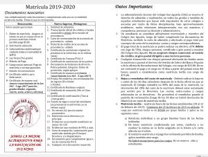 pagina2 matricula 2019-20