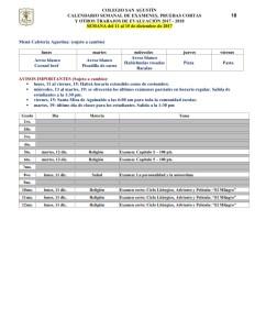 18 Calendarizacion de Evaluaciones y Trabajos_001