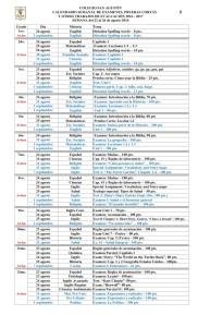 2 Calendarizacion de Evaluaciones y Trabajos 22-26ago2016_001