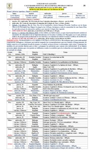 26 Calendarizacion de Evaluaciones y Trabajos semana del 28 de enero al 1 de febrero 2019_001