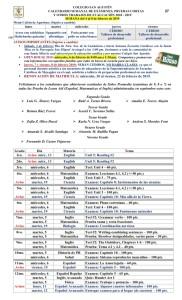 27 Calendarizacion de Evaluaciones y Trabajos semana del 4 al 8 de febrero 2019_001