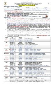 28 Calendarizacion de Evaluaciones y Trabajos semana del 11 al 15 de febrero 2019_001
