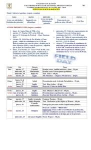 34 Calendarizacion de Evaluaciones y Trabajos_9no a 12mo