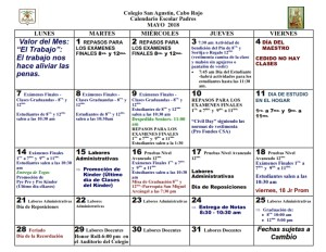 CSA Calendario PADRES MAYO 2018_003